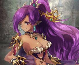 [深淵の巫女] ヴァネッサ