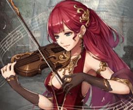 [癒しの響き] ヴィオラ