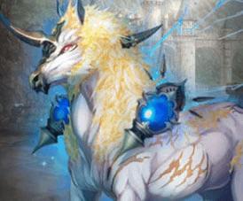 [一角獣] ユニコーン