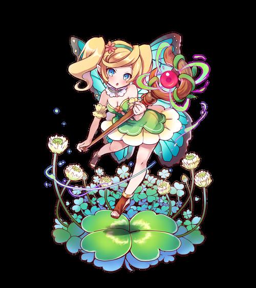鳳の悪戯妖精ショーロ
