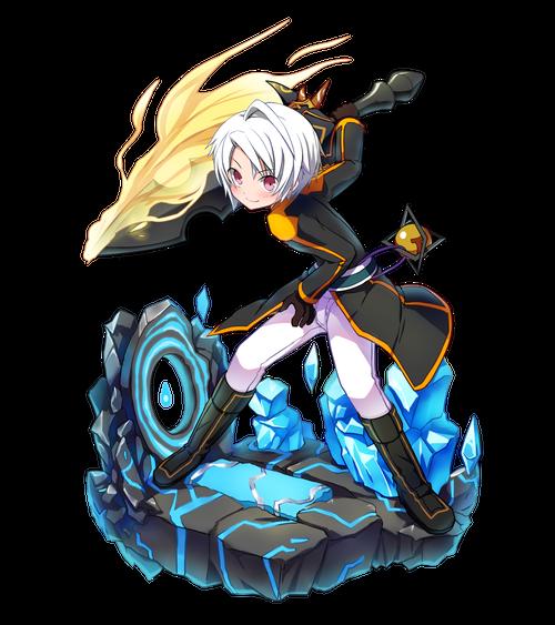 橙閃光の剣士ユピテル