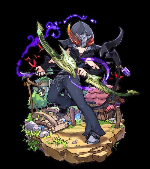 闇根の悪魔ヴァン