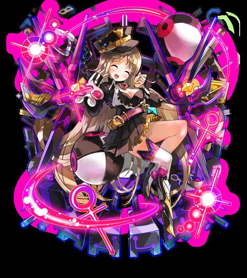 暢楽の紫快晶ファニー