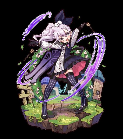薔薇の大剣士リムリー