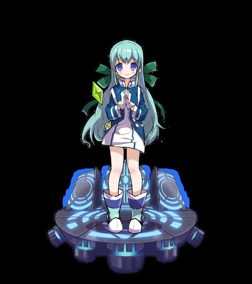 緑晶の調石師エマ
