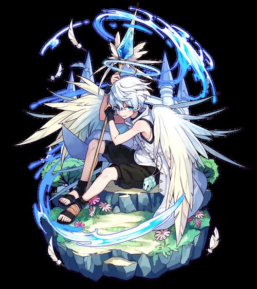 渡世の白羽根オルトス