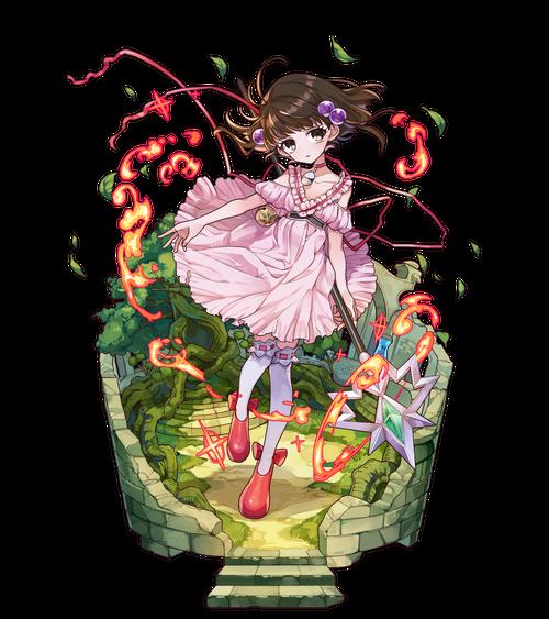 奇跡の少女リアラ