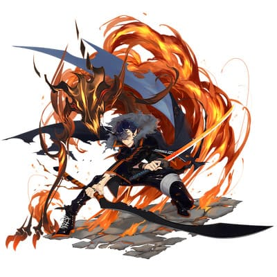 Flamebringer Elite 2