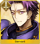 Lancelot (Saber)のアイコン