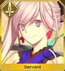 Miyamoto Musashiのアイコン