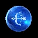 弓の輝石のアイコン