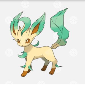 Leafeon Icon