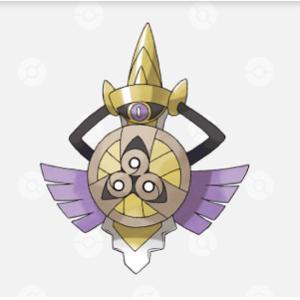 Aegislash (Shield Forme)