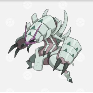 Golisopod