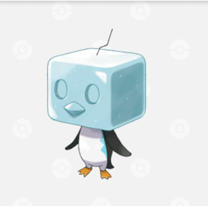 Eiscue (Ice Face)