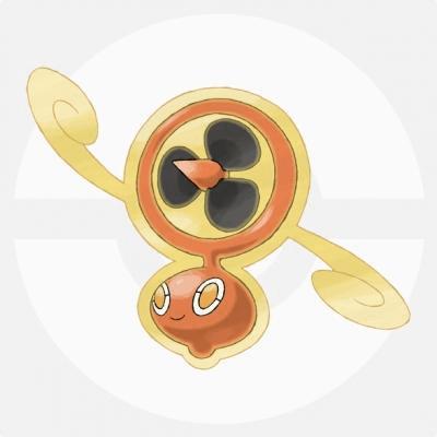 Rotom-Fan
