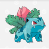 Ivysaurのアイコン