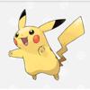 Pikachuのアイコン