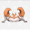 Krabbyのアイコン
