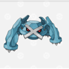Metagross Icon