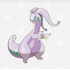 Goodra Icon