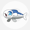 Wishiwashi Icon