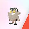 Galarian Meowthのアイコン