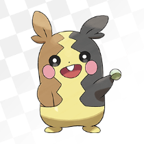 Morpeko (Full Belly Mode)