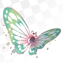 Butterfree Icon