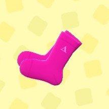 Labelle Socks