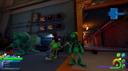 Monstropolis8個目の詳細な入手場所