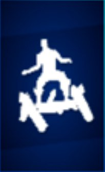 ROCKET SPINNER Icon