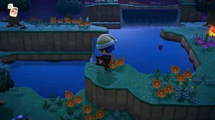 Huge Fish Island