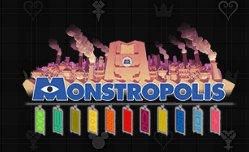 Monstropolis