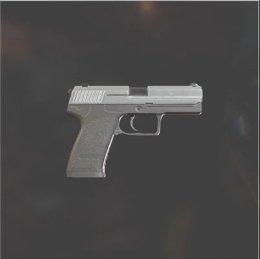 Infinite MUP Handgun