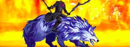 新宿第6節の敵情報、Rider of Shinjuku