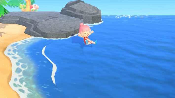 Venture The Sea