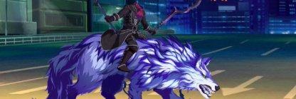 新宿第3節の敵情報、Rider of Shinjuku