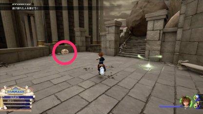 Kingdom Hearts 3 Olympus Story Guide & World Walkthrough