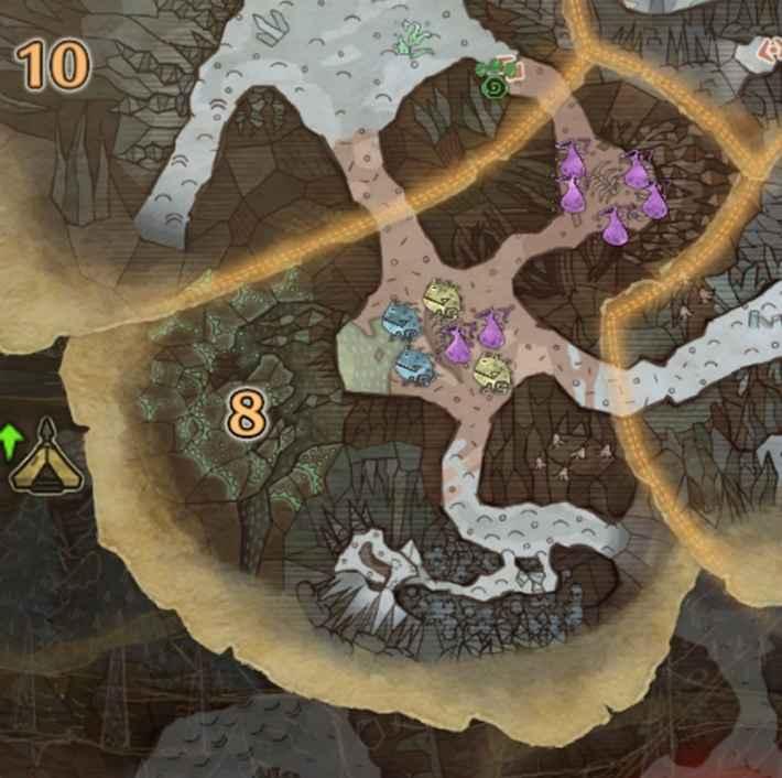Area 8