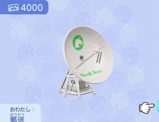 Parabolic Antenna1