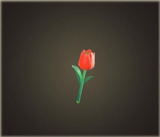 Tulip Wand