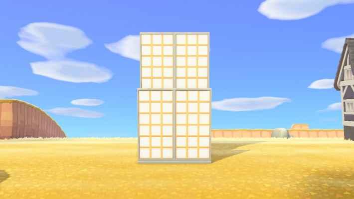 Simple Panels