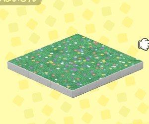 くさばなのじゅうたん
