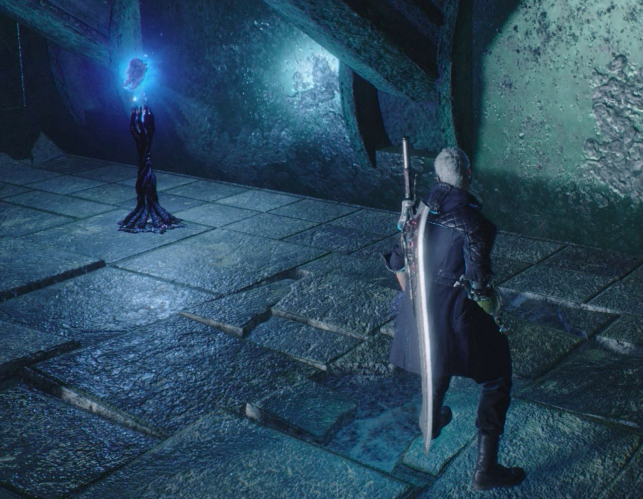Devil May Cry 5   Blue Orb Fragments - Where To Get