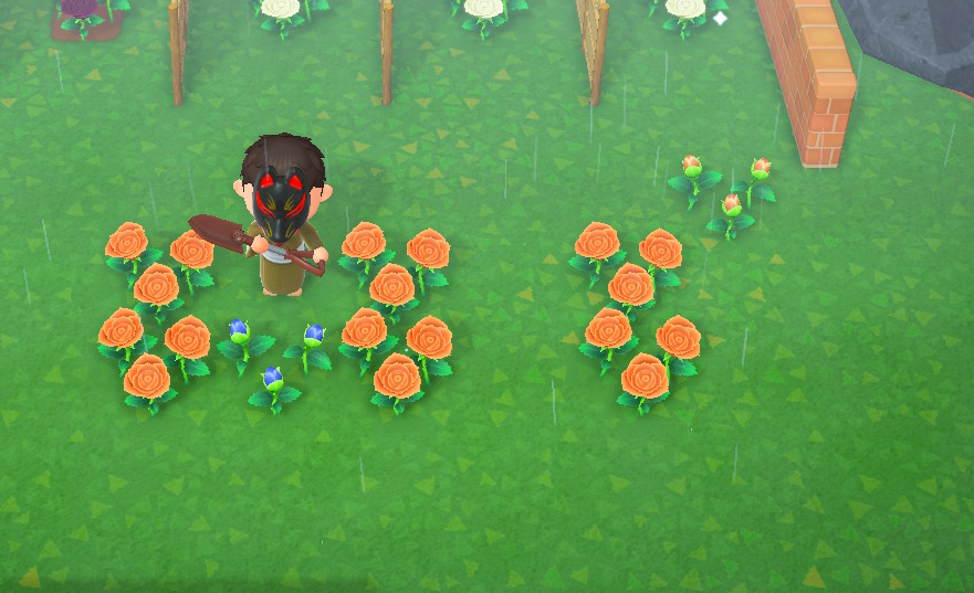 Acnh Blue Roses How To Get Breed Animal Crossing Gamewith