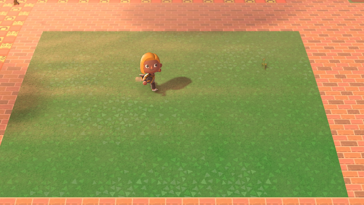 Acnh Flower Field Ideas How To Make A Flower Bed Animal Crossing Gamewith