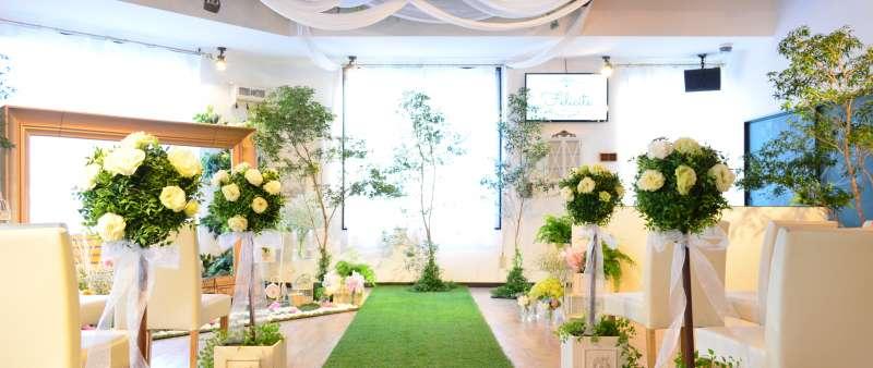 Felicite Wedding(フェリシテ ウエディング)