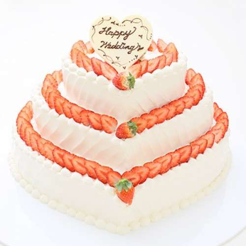 GAMOS 生ケーキ④