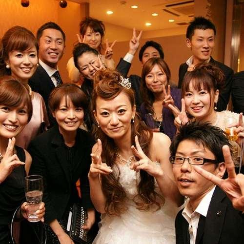 スナップ撮影(結婚式対応)